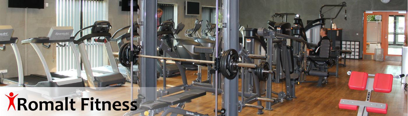 Romalt Fitness